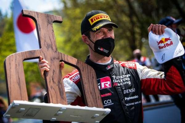 Dünya Ralli Şampiyonasında (WRC) heyecan Sardunyada