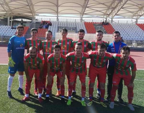 1308 Osmaneli Belediye Spor, ligde 2'de 2 yaptı