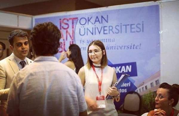 25 üniversite Kariyer Günü için Torbalı'da stant açacak