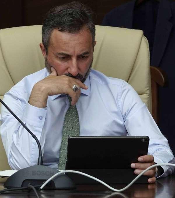 Aslan:'Yeni ekonomi programında hassasiyetler dikkate alınmıştır'