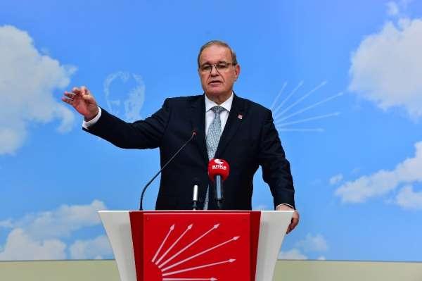CHP'li Öztrak Yeni Ekonomi Programı'nı değerlendirdi