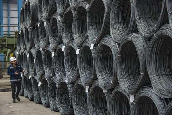 Karabük'te ihracat ve ithalat rakamları açıklandı