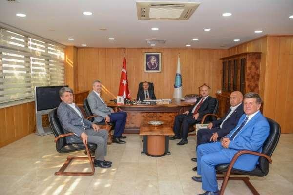 Karacabey'e Butik Tarım Üniversitesi