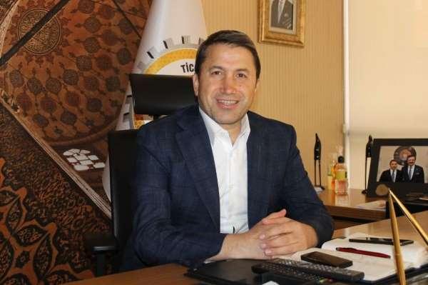 Siirt'te yurt dışı pazarını büyütmek isteyen firmalara 300 bin lira destek veril