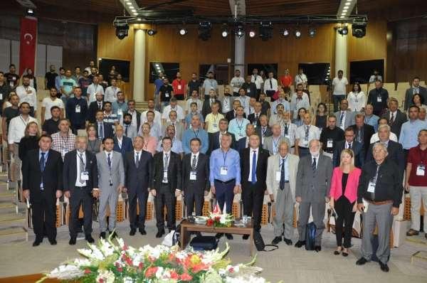 Dünya madencilik sektörü Adana'da buluştu