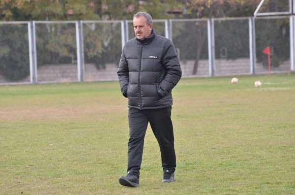 Konya Ereğlispor Kayserili antrenörlere emanet
