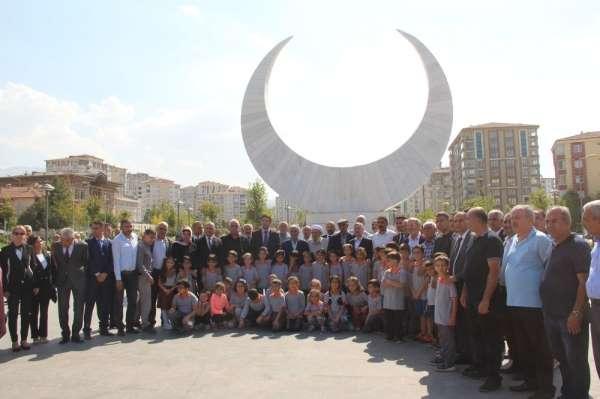 Şehit yakınları Malatya'da buluşuyor