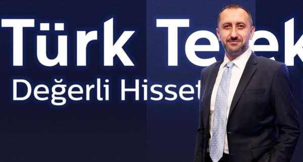 Türk Telekom'dan 'Mill Dayanışma'ya 40 milyon TL destek