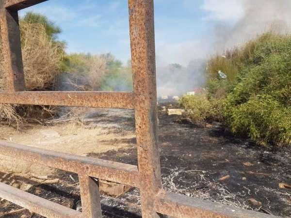 Hafter güçlerinden Trablusa roketli saldırı: 5 ölü, 2 yaralı