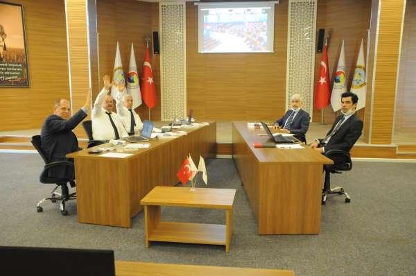Başkan Özkasap TOBB genel kurulunu değerlendirdi
