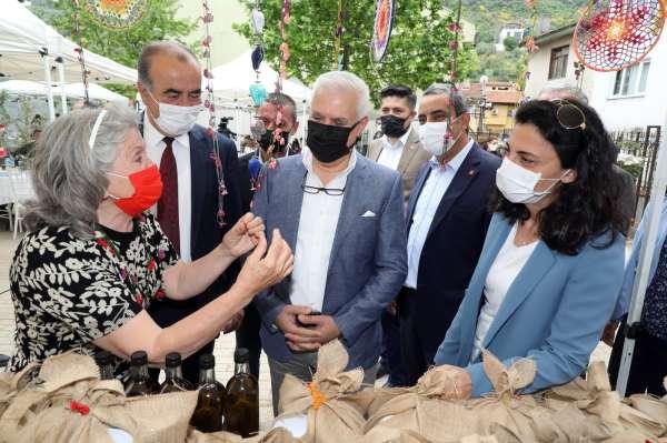 Başkan Türkyılmaz: Bizimle kazanan daima Mudanya