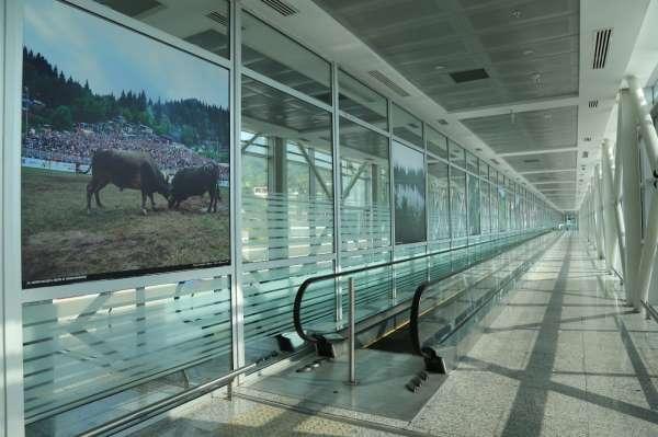 Sarp Sınır Kapısının 1 Haziranda turist geçişlerine açılacak olması bölge esnafını heyecanlandırdı