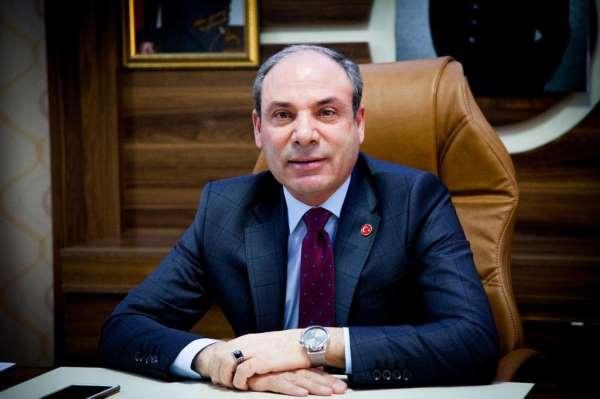 Şehit ve gazi ailelerinden Türkiyeye sahip çıkın çağrısı