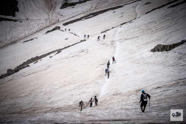 Tahtalı Run to Skyda 12 ülkeden 400 sporcu yarışacak