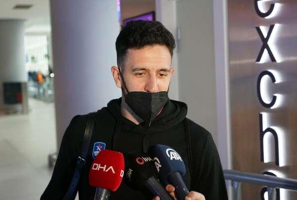Vasilije Micic: Hayatım boyunca gurur ve mutluluk duyacağım