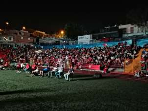 Fatih Karagümrük taraftarından Süper Lig coşkusu