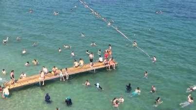 Sinop 1 milyon ziyaretçiyi ağırladı