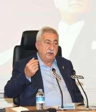 TESK Başkanı Palandöken: 'Giresun'daki esnafımız yeniden ayağa kalkacak'