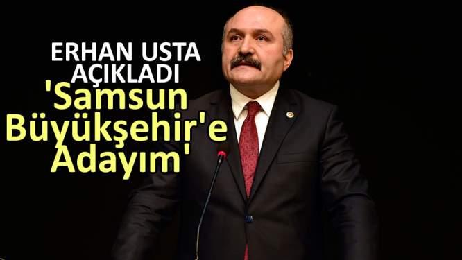 Erhan Usta açıkladı