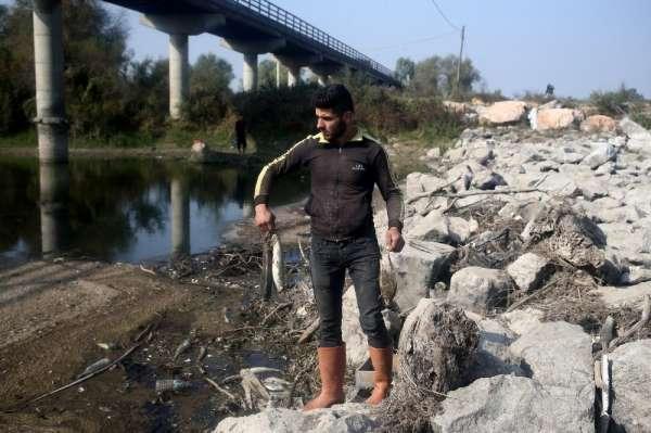 Bursa Valiliğinden balık ölümlerine ilişkin açıklama