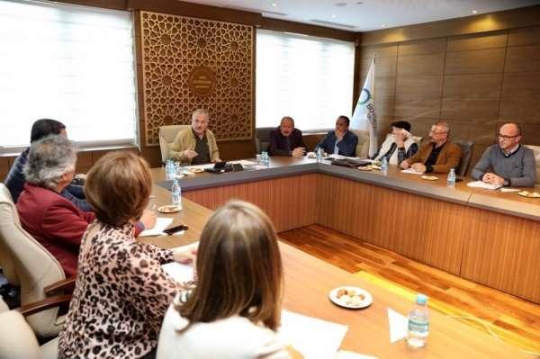 Ordu Büyükşehir Belediye Başkanı Güler: 'Hedefimiz korkmayan, çekinmeyen, fikirl
