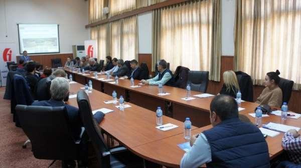 Aydın Ticaret Borsası'ndan üyelerine 'E-Belge Bilgilendirme' eğitimi