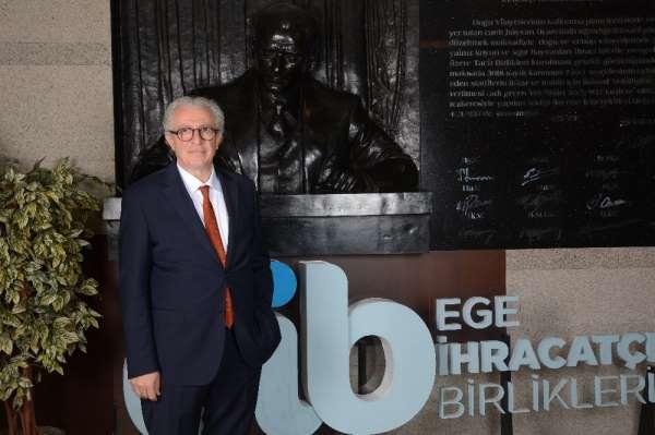 EİB, Sürdürülebilirlik ve Global Compact'a üye olan ilk ihracatçı birliği oldu