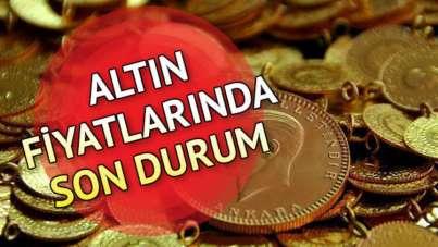 Samsun'da altın ne kadar? 3 Aralık Salı altın fiyatları son durum?