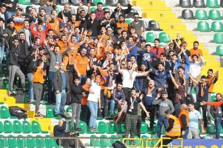 Spor Toto Süper Lig: Akhisarspor: 0 - Medipol Başakşehir: 0 (Maç devam ediyor)