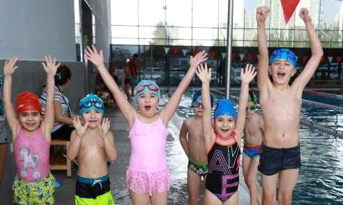 Alper Taşdelen: 'Çankaya'da yüzme bilmeyen çocuk kalmayacak'