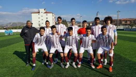Elazığ Kaya Karakaya Spor Lisesi Türkiye Şampiyonu oldu
