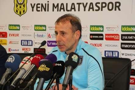 Abdullah Avcı: 'Şampiyonluk puanını bütün olarak hiç hesaplamadım'