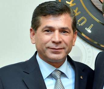 Kozan Ticaret Borsası Başkanı Çevikalp'e silahlı saldırı