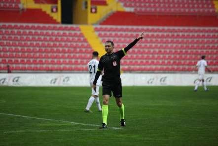 Abdulkadir Bitigene kritik maç