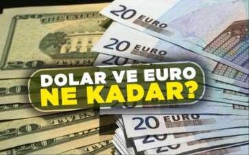 Dolar kuru bugün ne kadar? (3 Haziran 2020 dolar - euro alış satış fiyatları)