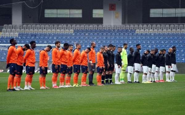 Süper Lig: Medipol Başakşehir: 3 - Yeni Malatyaspor: 1
