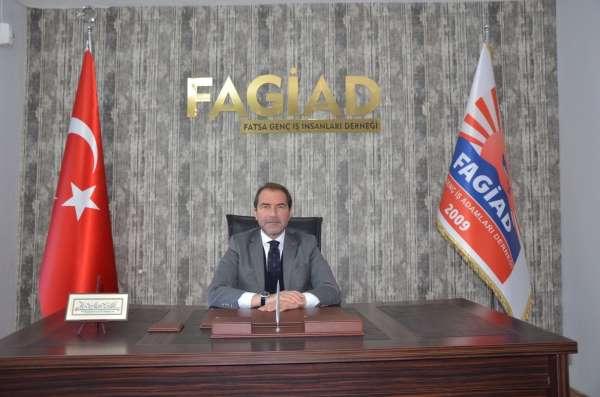 Başkan Erdik: 3 yıl ödemesiz destek programının içeriği genişletilmeli