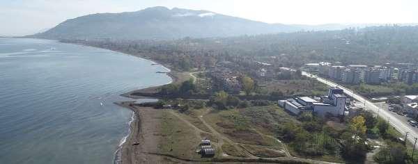 Orduda yeni turizm noktası: Karavan Park