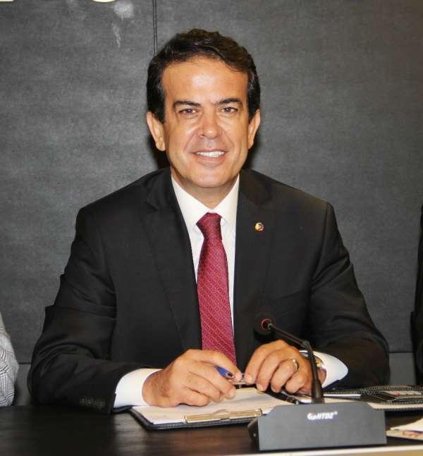 ATB Yönetim Kurulu Başkanı Çandır: 'Merkez Bankasının yıl sonu hedefi tutar'