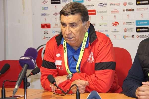 Mustafa Ati Göksu: 'Futbola özgü her şey vardı'