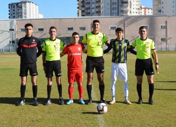 Spor Toto Elit Akademir U19 Ligi