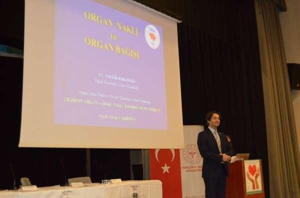 Türkiye'de 26 bin 524 hasta organ nakli bekliyor