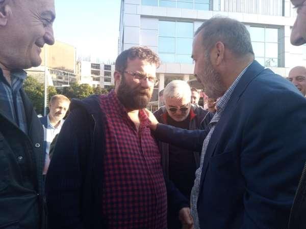 Zonguldak Kömürspor Başkanı Süleyman Caner: