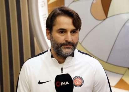 (Özel haber) Bülent Yenihayat: 'İnanıyorum ki bu takım şampiyon olacak'