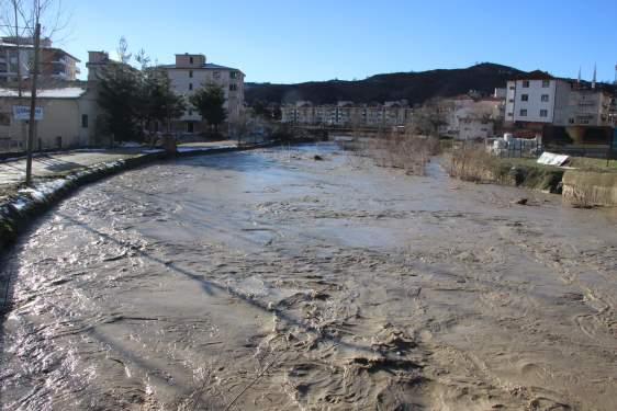 Samsun Haberleri: Samsun'da Sağanak Su Baskınına Yol Açtı