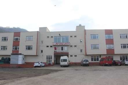 1974 yılında Almanya'da kurulan, 1987 yılında Trabzon'da süt ürünleri üretmeye b