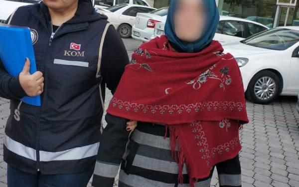 Samsun Haberleri: Bylock Kullanan Kadın Savcıya Teslim Oldu