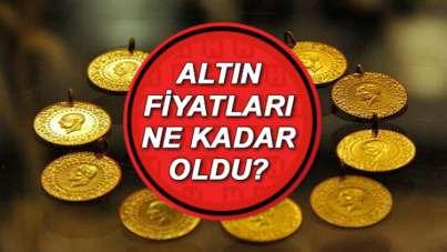 Samsun'da altın ne kadar? 5 Aralık Perşembe altın fiyatları son durum?