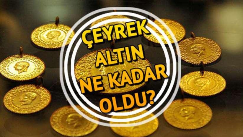 Samsun'da altın ne kadar? 6 Aralık Cuma altın fiyatları son durum?
