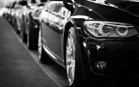 Otomobil ve hafif ticari araç pazarı Ocak'ta yüzde 59 azaldı